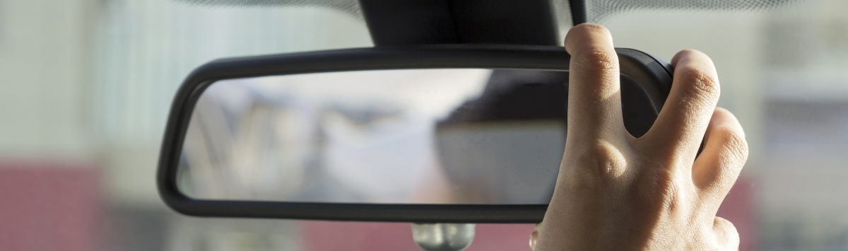 Leadership Styles through the rearview mirror